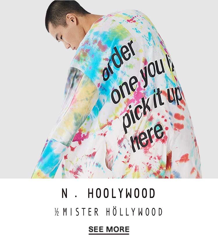 N.Hoolywood STORE