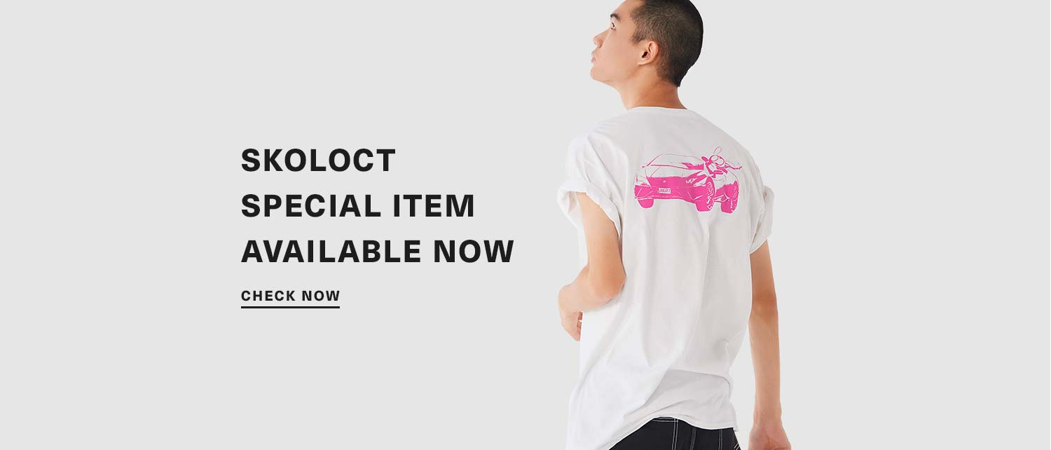 SKOLOCT SPECIAL ITEM AVAILABLE NOW