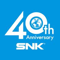 SNKブランド40周年記念
