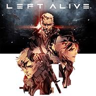 LEFT ALIVE (レフトアライヴ)