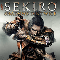 SEKIRO (隻狼) SHADOWS DIE TWICE