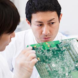 エンジニア (機械・電気・電子・半導体・制御)