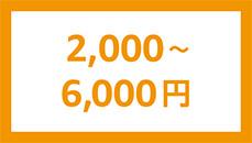 2000-6000
