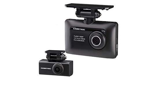 「前後 2カメラ」タイプ