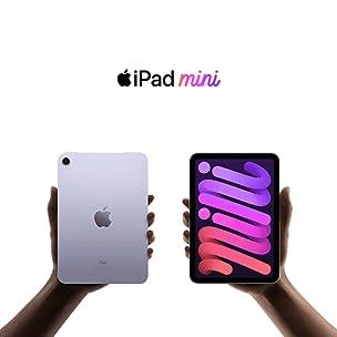 Apple新製品特集 新しいiPad mini登場