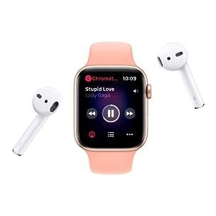 おすすめのApple WatchとAirPods