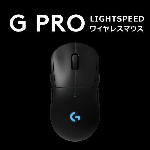 ゲーミングマウス ワイヤレス G-PPD-002WL