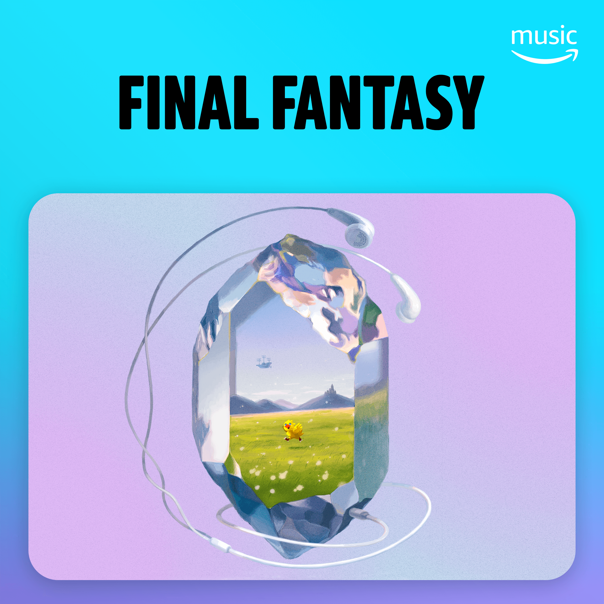 FINAL FANTASY GAME MUSIC
