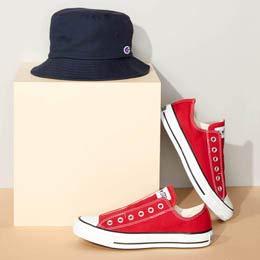 男士服装鞋靴饰品特卖