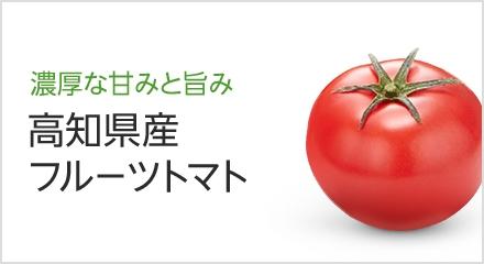 高知県産フルーツトマト
