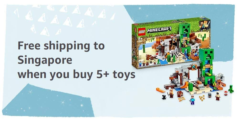 Toy free shipping