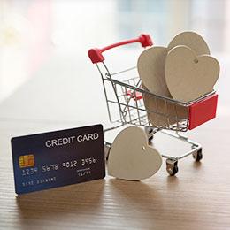 信用卡优惠活动