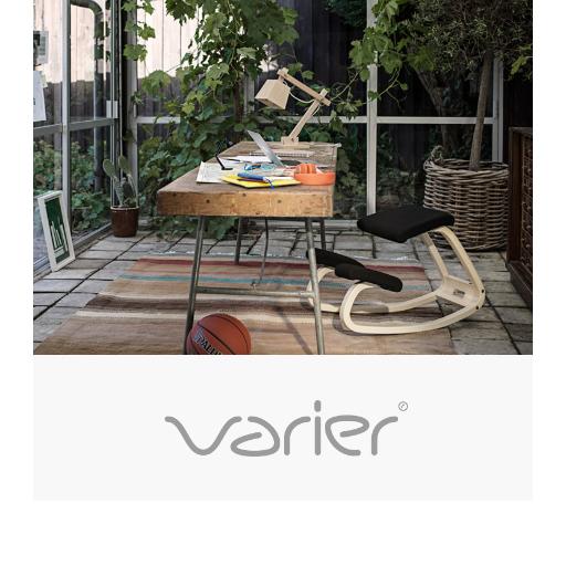 バリエール(Varier)