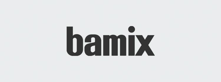 バーミックス(Bamix)