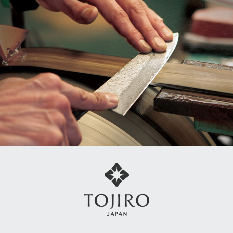TOJIRO(藤次郎)