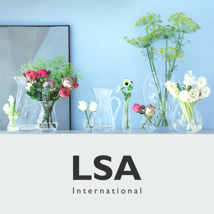 LSA(エルエスエー)
