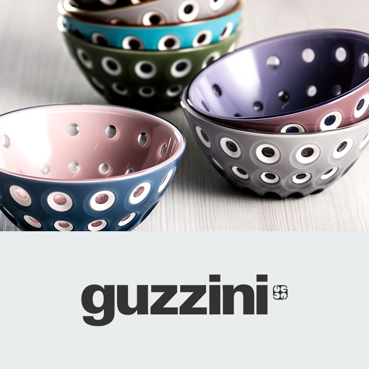 guzzini(グッチーニ)