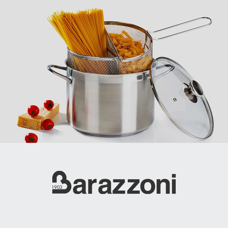 Barazzoni(バラゾーニ)