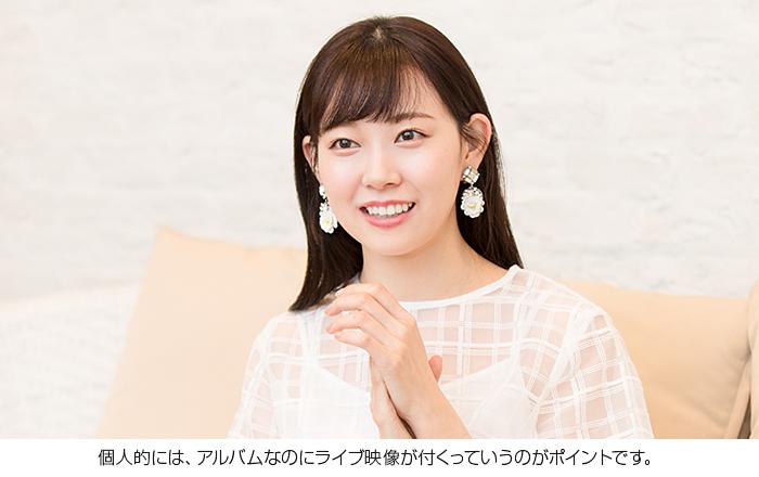 渡辺美優紀インタビュー