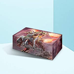 バトルスピリッツ Amazon.co.jp限定レアカード封入BOX