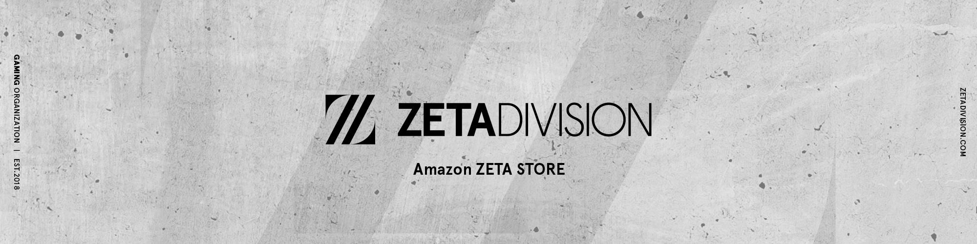 ZETA DIVISIONキャンペーン