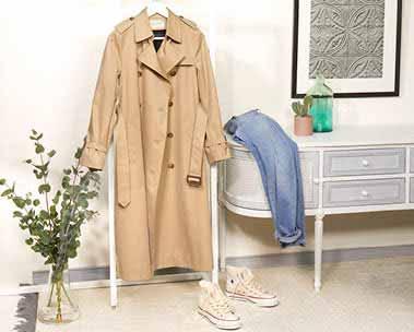セレクト系ファッション 春の新作