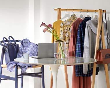 テレワークファッションセール