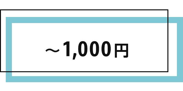 ホワイトデーギフト 1000円以下