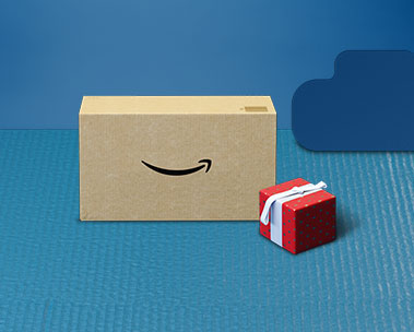 Amazon「みんなで応援」プログラム ほしい物リストで笑顔をお届け