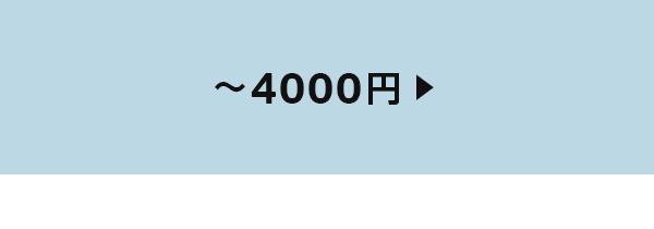 ホワイトデーギフト 4000円以下