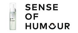 SENSE OF HUMOUR(センスオブヒューモア)