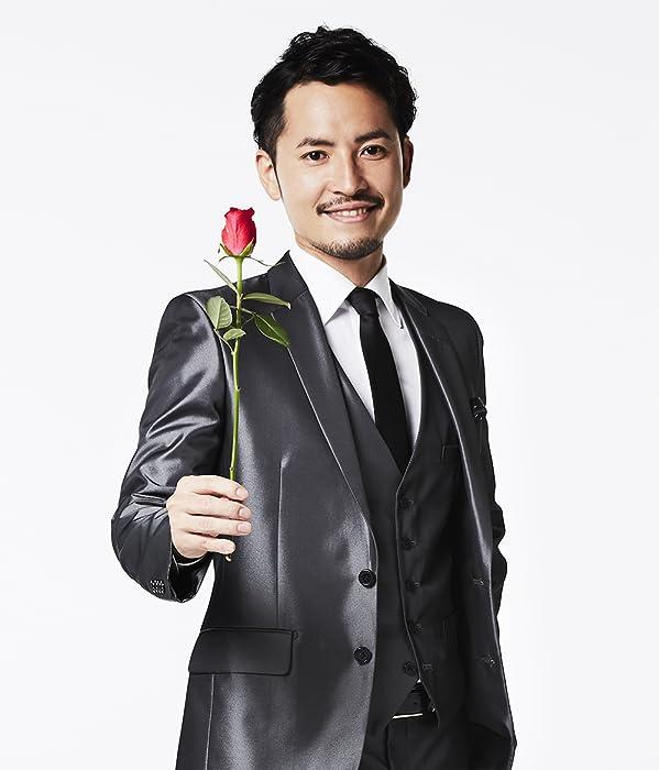 シーズン2のバチェラーは小柳津林太郎(おやいづりんたろう)氏