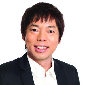 今田耕司 (いまだ こうじ):  スタジオトーク進行役、総合プロデューサー