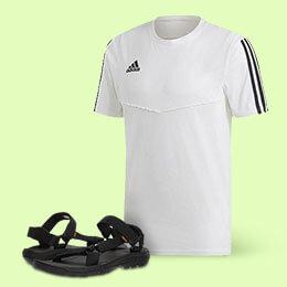 スポーツファッション 20%OFF