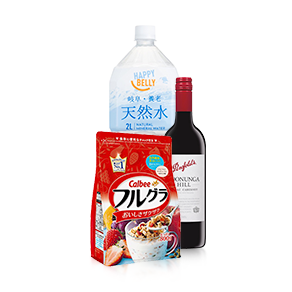食品・飲料・お酒