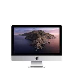 iMac (21.5インチ)