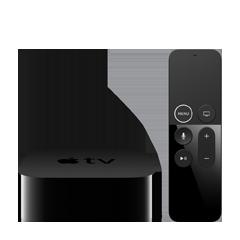 Apple TV HD
