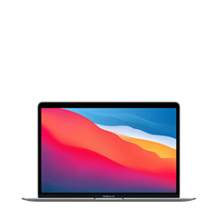 Macbook Air <br>Apple M1 Chip