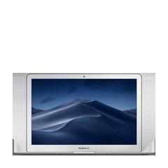 MacBook Air(以前のモデル)