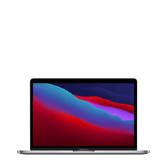 Macbook Pro (13インチ)  <br>Apple M1 Chip