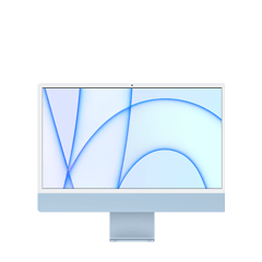 iMac (24インチ)