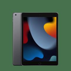 iPad (10.2インチ)
