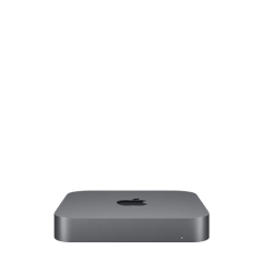 Mac mini (一世代前のモデル)