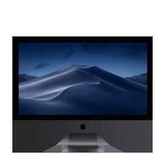 iMac Pro (27インチ)