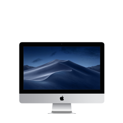 iMac (21インチ)
