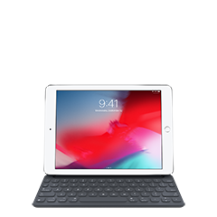 iPad Pro Smart Keyboards