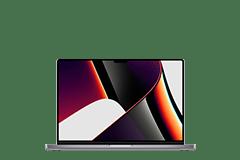 Macbook Pro (16インチ)