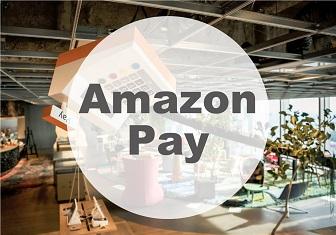 部門>AmazonPay