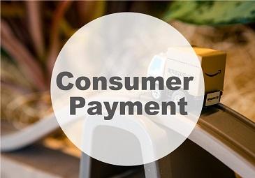 部門>Consume Payment