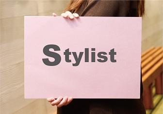 職種から応募-Stylist